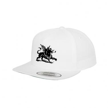Classic Cap - Frankers Fight Team Dragon Design