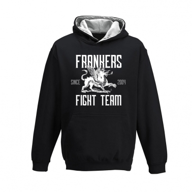 Kinder Hoodie - Frankers Fight Team