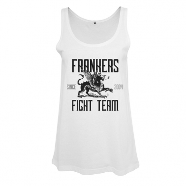 Frauen TankTop - Frankers Fight Team