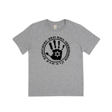 Kinder T-Shirt - Krav Maga Heidelberg