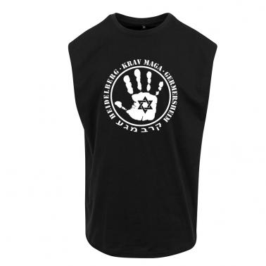 Sleeveless Shirt - Krav Maga Heidelberg