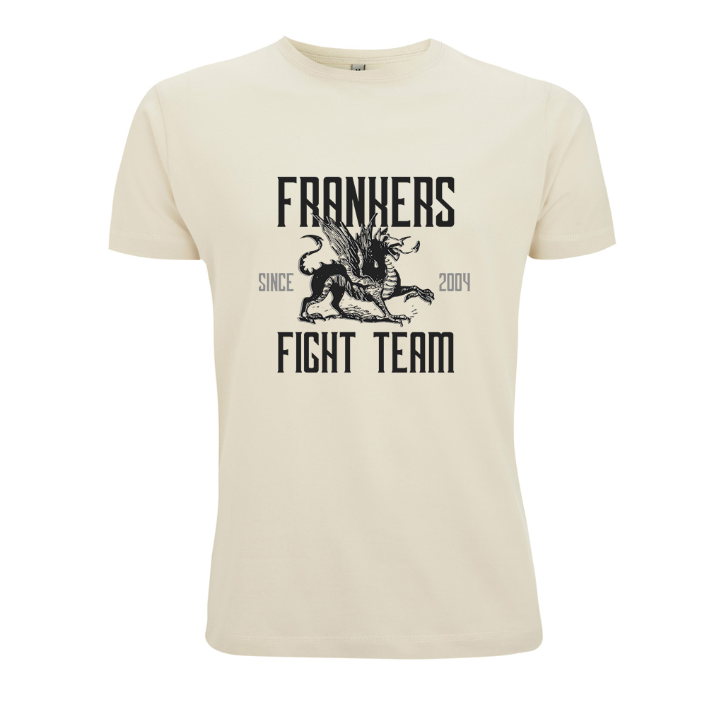 T-Shirt - Frankers Fight Team