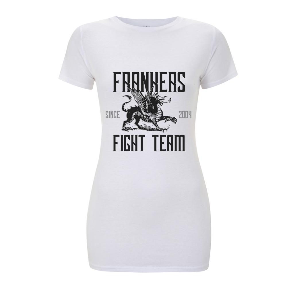 Frauen T-Shirt - Frankers Fight Team