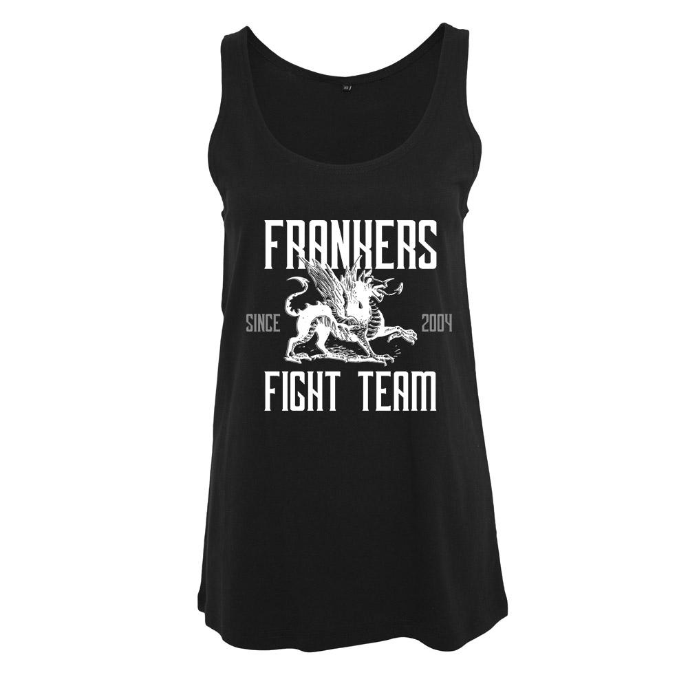Frauen TankTop - Frankers Fight Team