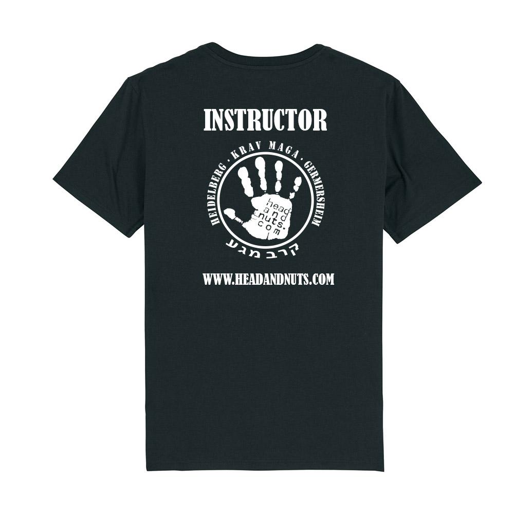 T-Shirt - Krav Maga Instructor