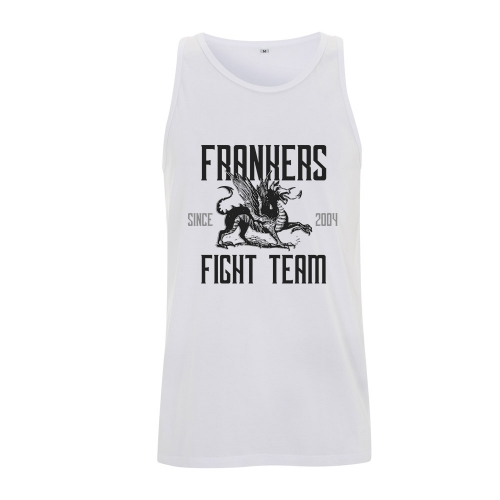 TankTop - Frankers Fight Team