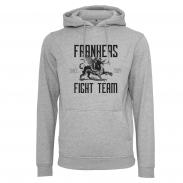 Hoodie - Frankers Fight Team