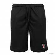 Mesh Shorts - Frankers Fight Team